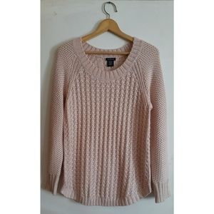 Calvin Klein Jeans Sweaters - |NWOT CALVIN KLEIN CHUNY KNIT CABLE SWEATER|